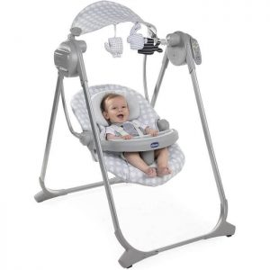 Balancelle Chicco Polly Swing Up Leaf